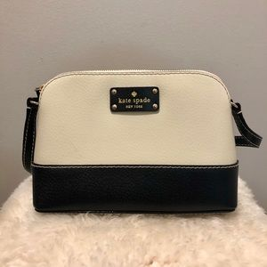 Kate Spade Two Tone Purse